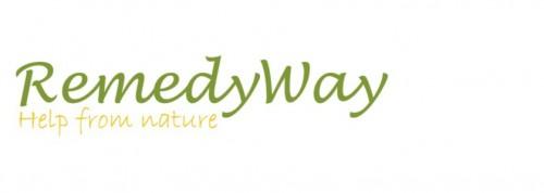 RemedyWay logo blogi tiitel